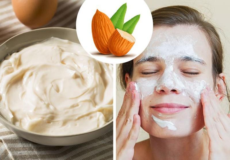 6 mặt nạ tẩy da chết từ thực phẩm bạn có thể tự chế - Hình 5