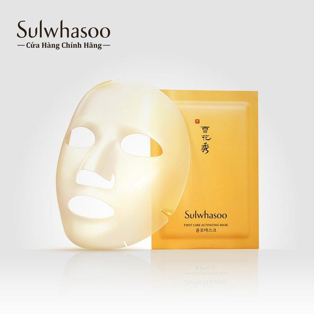 Cuối năm là lúc tự thưởng cho bản thân mặt nạ giấy hi-end để da xịn hết mức có thể - Hình 2