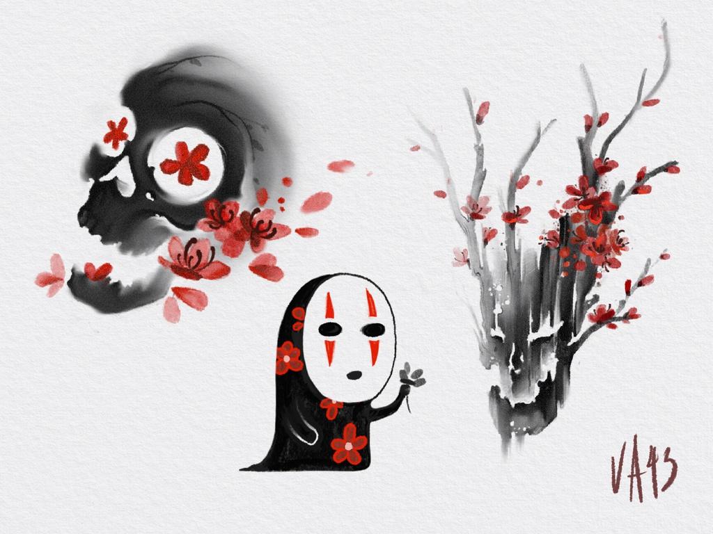 Thợ xăm Việt gợi ý loạt hình chơi Tết - Hình 7