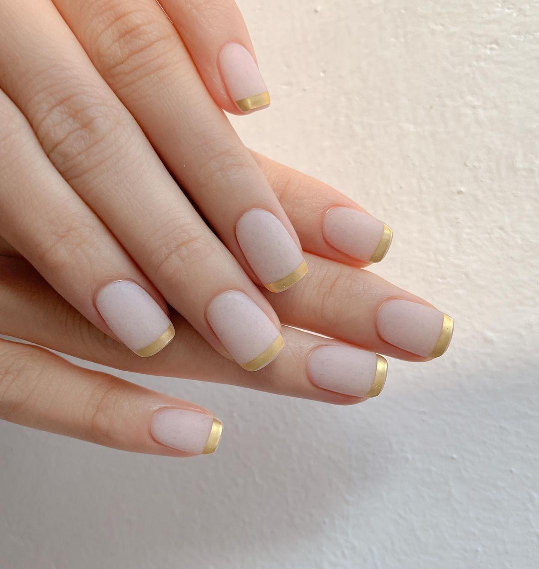 5 trend làm nail đang hot rần rần, chị em diện Tết cực sành điệu - Hình 12