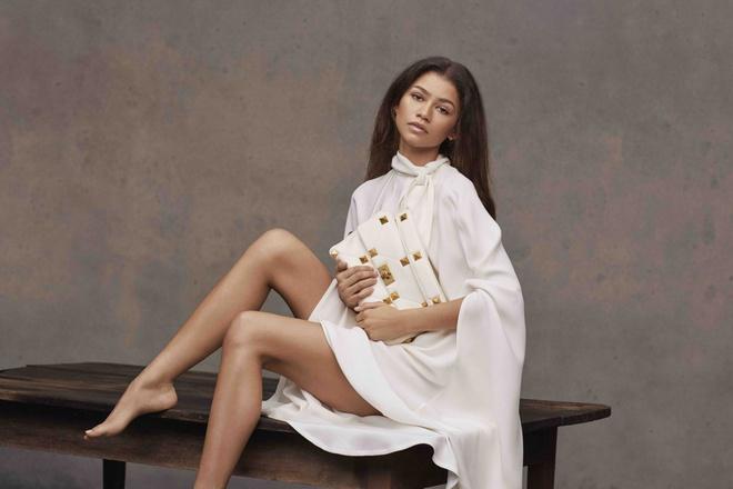 Gucci tiếp tục là thương hiệu thời trang nổi bật nhất cuối năm 2020 - Hình 2