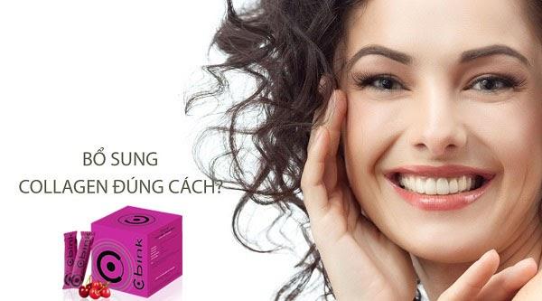 CBINK với thành phần là collagen giúp làm đẹp da, ngăn ngừa lão hóa và giúp tăng vòng 1 tự nhiên - Hình 2