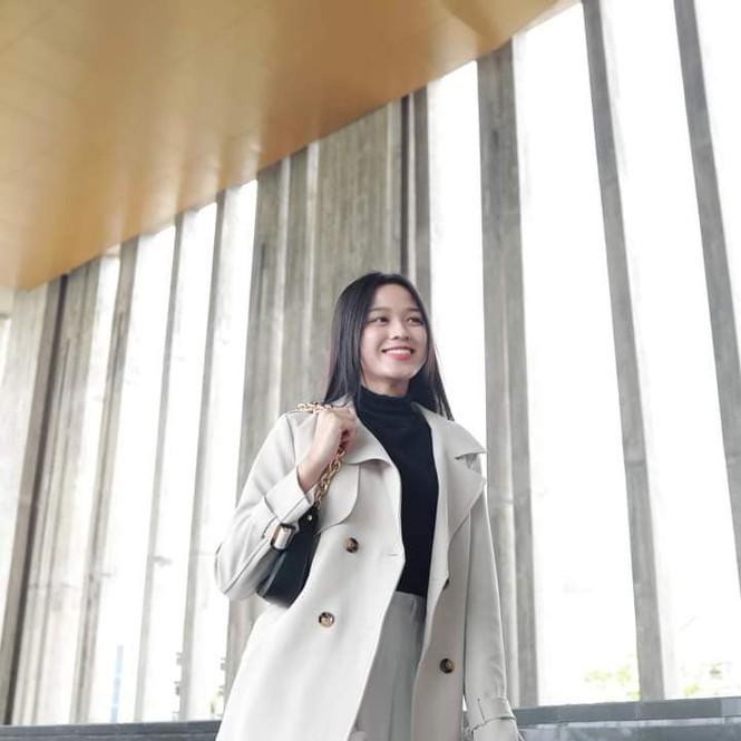Chia sẻ clip đời thường, Hoa hậu Đỗ Thị Hà được khen xinh đẹp tự nhiên - Hình 10