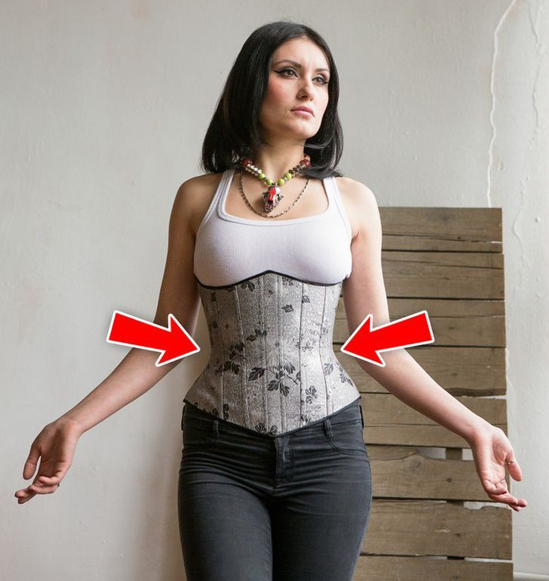 Tác hại khôn lường khi lạm dụng đai nịt bụng - Hình 2