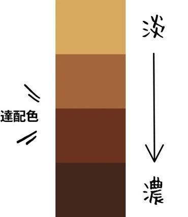 Tuyệt chiêu kết hợp màu sắc trang phục giúp bạn gầy đi trông thấy - Hình 3