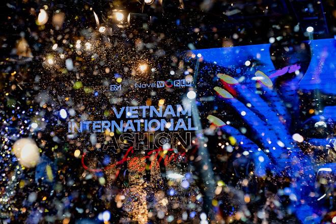 Vietnam International Fashion Festival - Tái định nghĩa lễ hội thời trang - Hình 5
