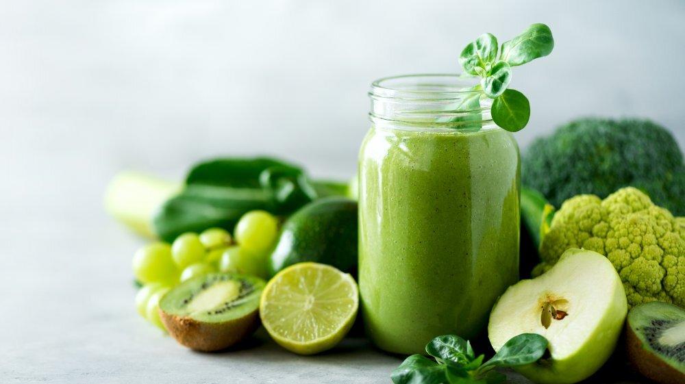 8 đồ uống ngon hơn nước lọc giúp giảm cân - Hình 4