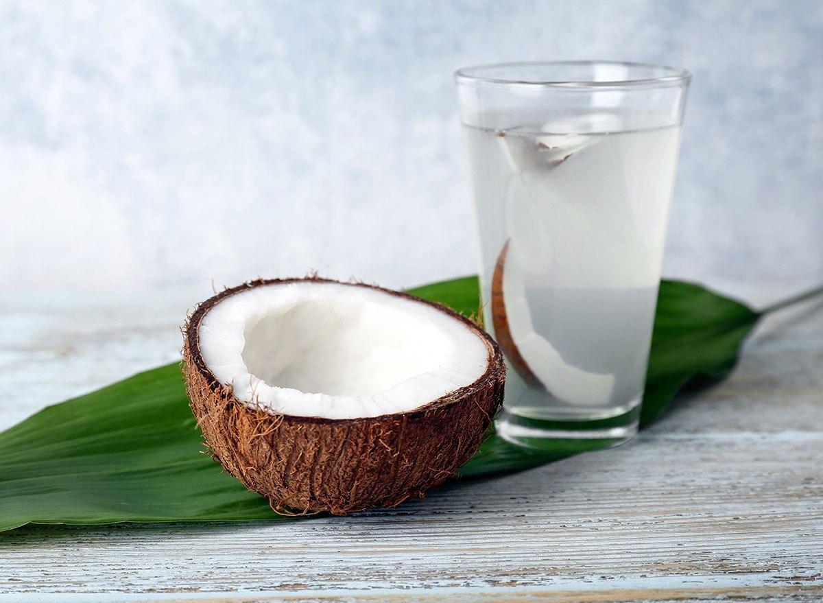 8 đồ uống ngon hơn nước lọc giúp giảm cân - Hình 7