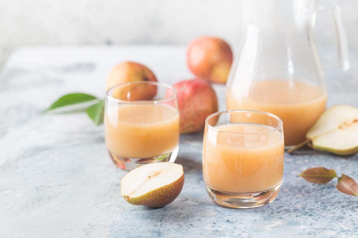 8 đồ uống ngon hơn nước lọc giúp giảm cân - Hình 8