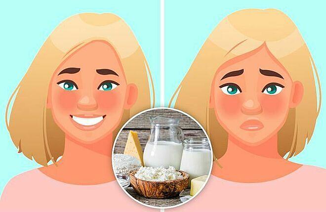 4 lợi ích khi cắt giảm sữa khỏi thực đơn - Hình 2
