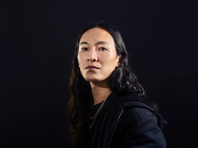 Alexander Wang: Hoàng tử thời trang ứng dụng - Hình 1