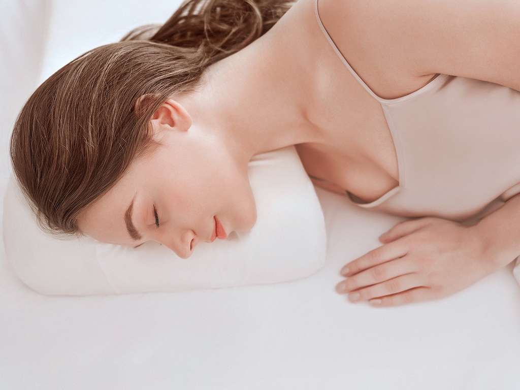 Ngủ không đủ giấc khiến da bị xấu đi thế nào? - Hình 4