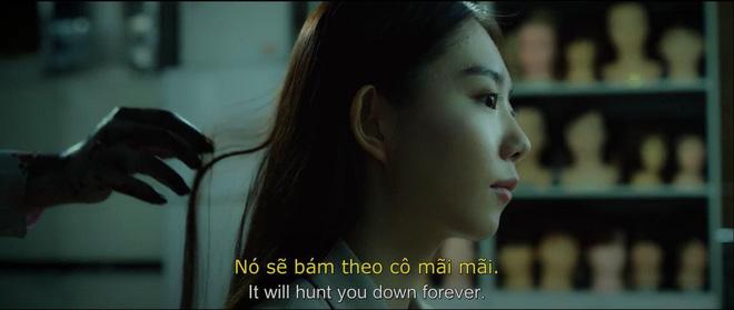 Khi xem trailer phim Nam Sine Số 11, sợ ướt sũng toàn chị em xứ Hàn xinh đẹp nhưng lại bị quỷ ám!  - Hình 2