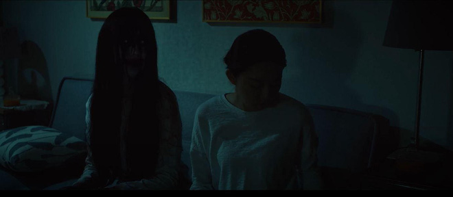 Khi xem trailer phim Nam Sine Số 11, sợ ướt sũng toàn chị em xứ Hàn xinh đẹp nhưng lại bị quỷ ám!  - Hình 6