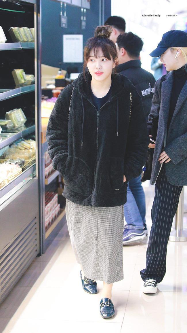 11 outfit dày sụ ấm áp nhưng vẫn giúp hội sao nữ thấp bé hack dáng - Hình 1