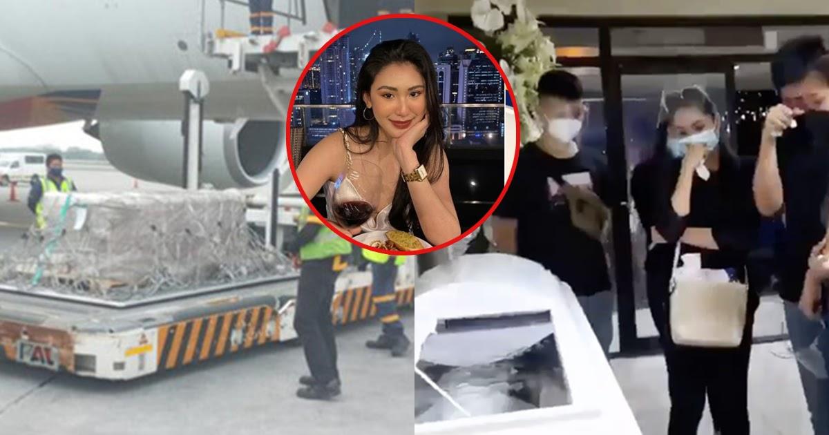 Diễn biến mới: Xót xa tang lễ lạnh lẽo của Á hậu Philippin, cảnh sát tiết lộ thời gian công bố nguyên nhân tử vong
