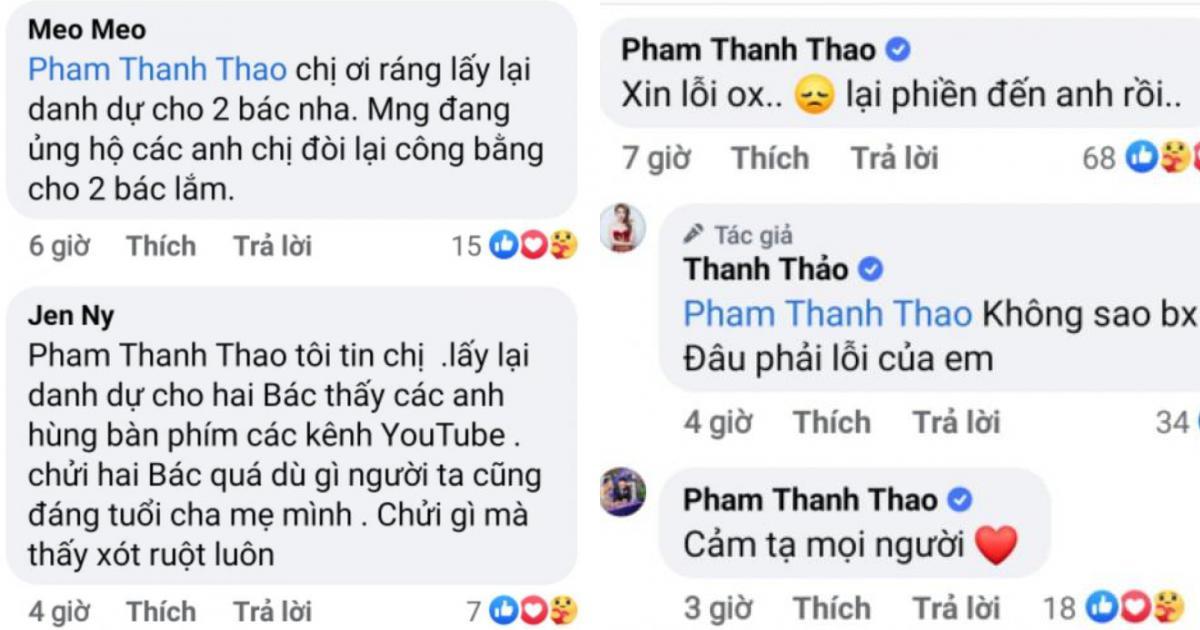 Giữa lùm xùm của gia đình Vân Quang Long, 'Búp bê' Thanh Thảo bức xúc lên tiếng khi bị nhầm với Phạm Thanh Thảo