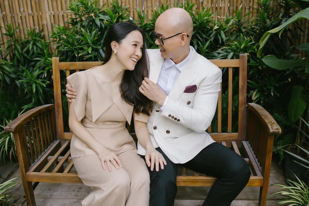 Cuộc sống hiện tại của Phan Đình Tùng: hạnh phúc cùng vợ và 2 con - Hình 3