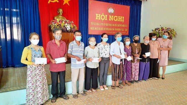 Địa phương đầu tiên lên tiếng về hoạt động từ thiện của Hoài Linh, làm rõ số tiền nam NS quyên góp - Hình 5