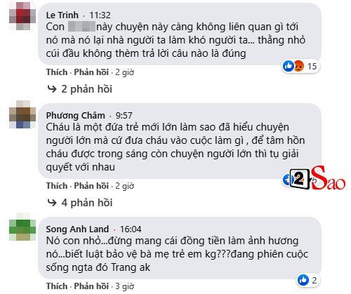 MXH phẫn nộ Trang Trần nửa đêm đến ép cung Hồ Văn Cường - Hình 5