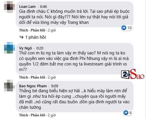 MXH phẫn nộ Trang Trần nửa đêm đến ép cung Hồ Văn Cường - Hình 7