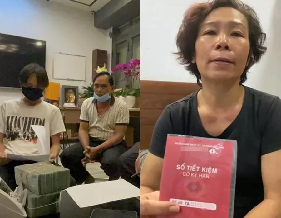 200 triệu của Hồ Văn Cường: Phi Nhung bảo gà, quản lý nói vịt - Hình 1