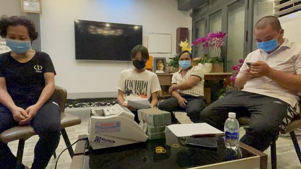 Hồ Văn Cường lên tiếng xin lỗi, làm rõ mối quan hệ với CEO Đại Nam và Cậu IT Nhâm Hoàng Khang - Hình 2