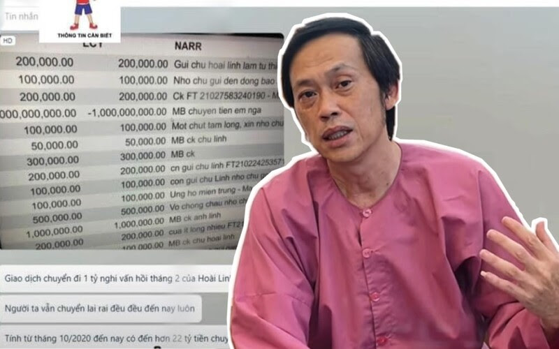 MTTQ Huế tiết lộ: Đoàn của Hoài Linh, Thuỷ Tiên không đồng ý khi được đề nghị phối hợp trao tiền cho dân - Hình 6