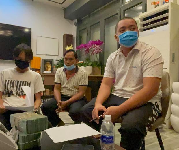 Quản lý cố nghệ sĩ Phi Nhung giải thích lý do bàn giao tiền muộn cho Hồ Văn Cường - Hình 2