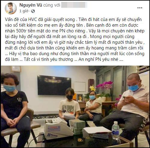 Quế Vân mắng Hồ Văn Cường nghịch tử, bùng nổ tranh cãi - Hình 8