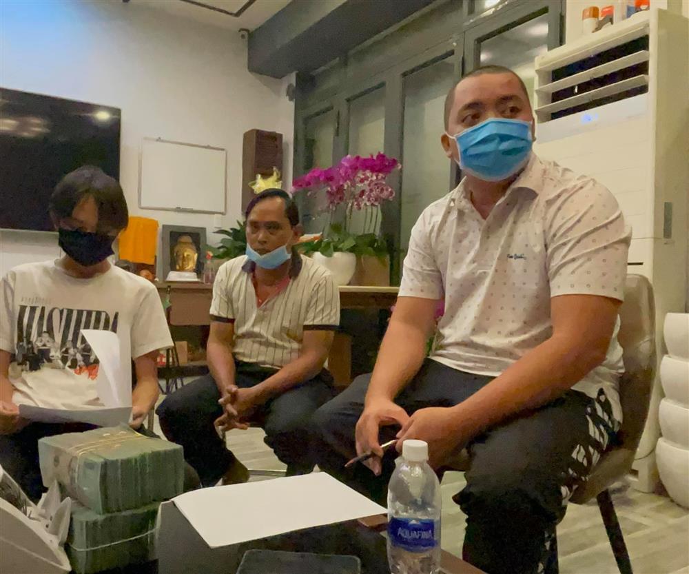 Quế Vân mắng Hồ Văn Cường nghịch tử, bùng nổ tranh cãi - Hình 3
