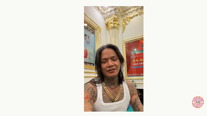 CĂNG: Trang Trần bị đàn anh xã hội cảnh cáo sau khi chửi Hồ Văn Cường: Đừng hổ báo cáo chồn - Hình 4