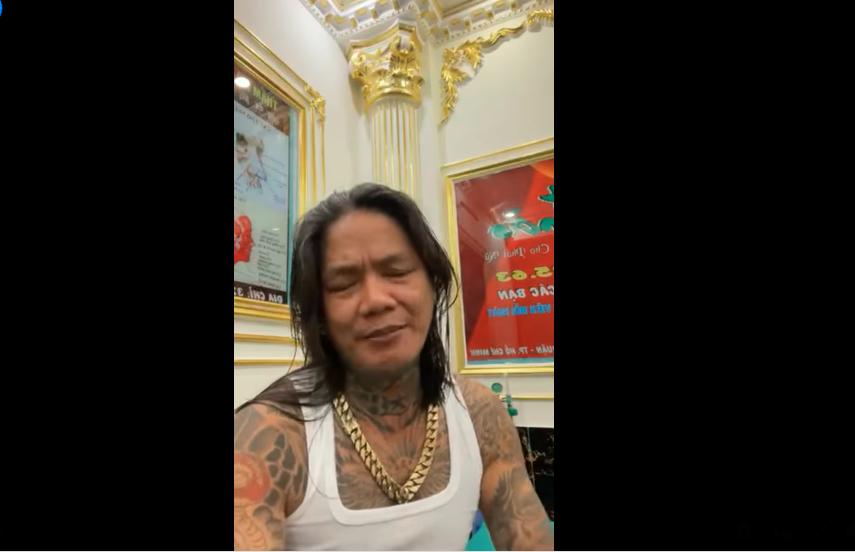 CĂNG: Trang Trần bị đàn anh xã hội cảnh cáo sau khi chửi Hồ Văn Cường: Đừng hổ báo cáo chồn - Hình 5