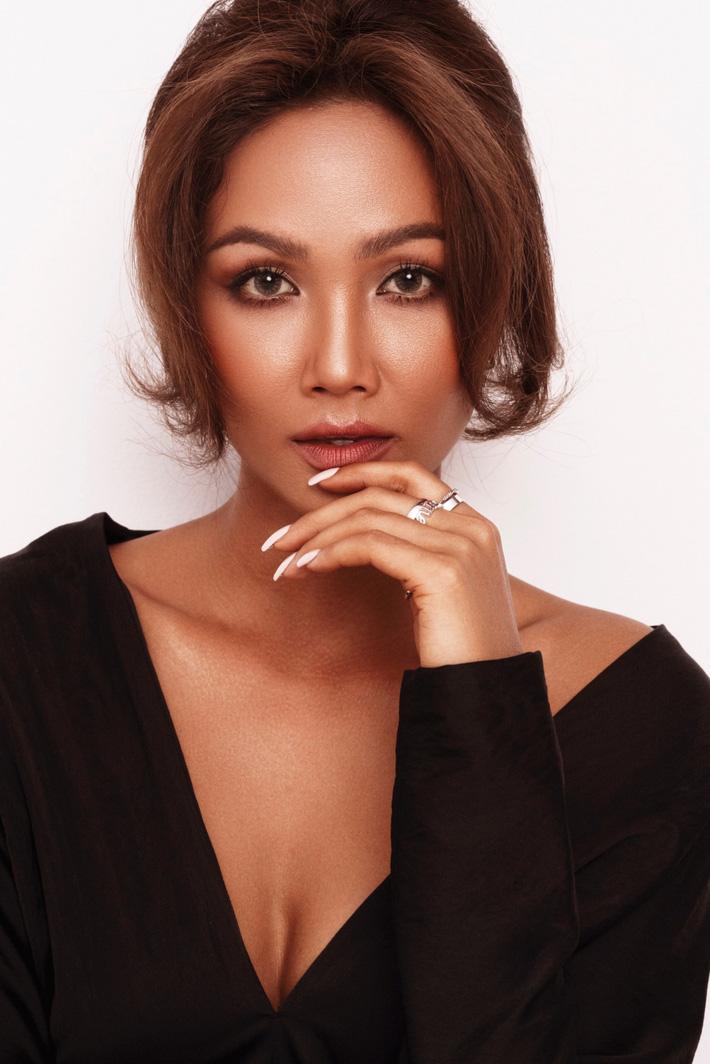 Hoa hậu HHen Niê gây sốt khi đảm nhận vị trí mentor của The Face phiên bản mới - Hình 5