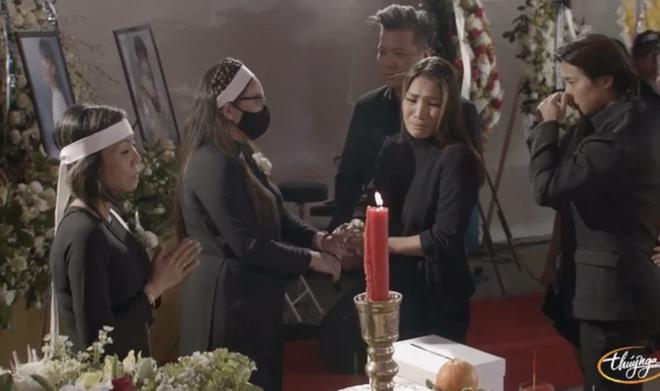 30 bức ảnh xuất hiện trong tang lễ Phi Nhung tại Mỹ, hé lộ tâm nguyện cuối cùng! - Hình 3