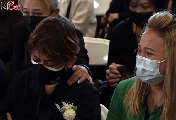 Quản lý sang Mỹ dự tang Phi Nhung, c.h.ết lặng nước mắt - Hình 4