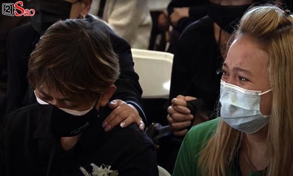 Quản lý sang Mỹ dự tang Phi Nhung, c.h.ết lặng nước mắt - Hình 3