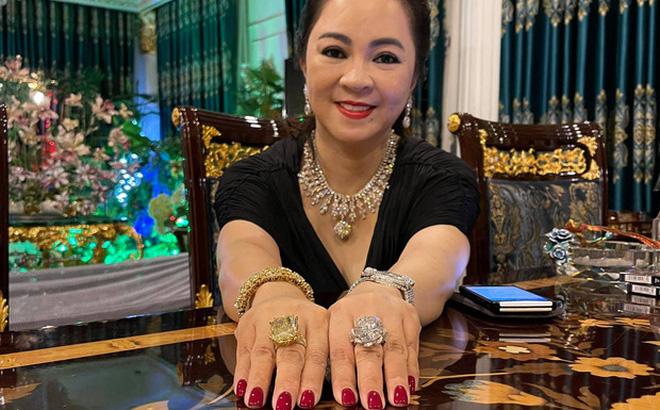 Bà trùm Đại Nam có động thái đầu tiên sau khi vợ Lương Thế Thành lên tiếng, netizen lại thắc mắc số kênh TikTok của CEO - Hình 2