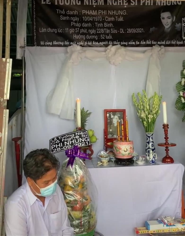 Người dân miền Tây lập tang, cùng tưởng nhớ Phi Nhung - Hình 1