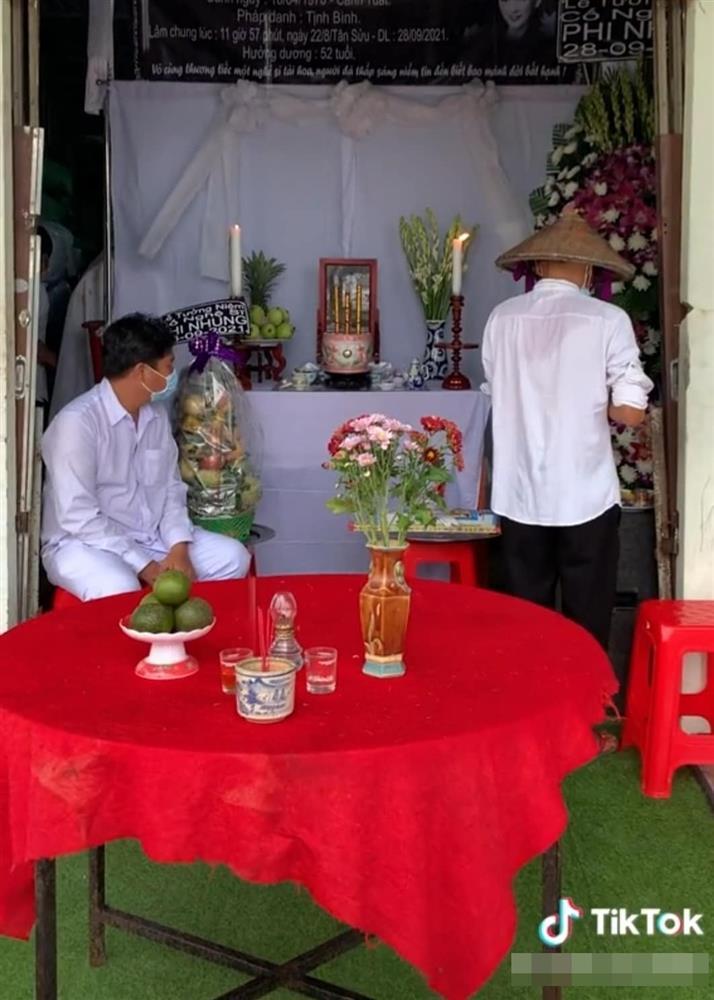 Người dân miền Tây lập tang, cùng tưởng nhớ Phi Nhung - Hình 6