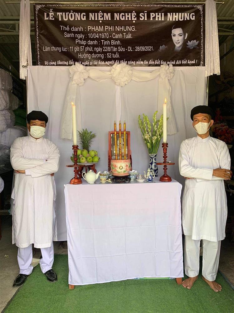 Người dân miền Tây lập tang, cùng tưởng nhớ Phi Nhung - Hình 2