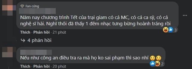 CĐM hả hê khi CA TP.HCM yêu cầu rà soát các nghệ sĩ kêu gọi từ thiện bà Nguyễn Phương Hằng phản ánh - Hình 4