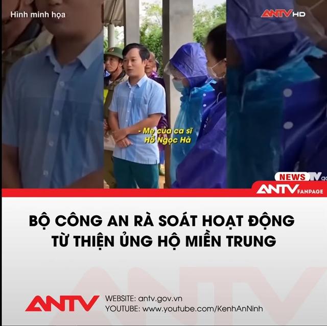 Hoài Linh và nhân vật đặc biệt bị Truyền hình CAND điểm mặt khi công an vào cuộc rà soát từ thiện - Hình 5