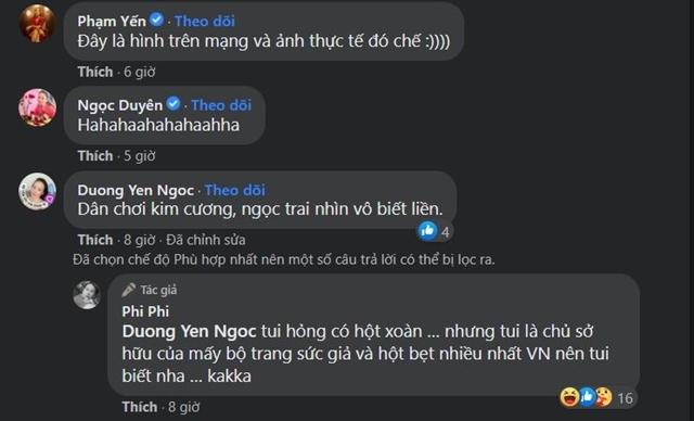 Người thân cận Hoài Linh đăng đàn đá xéo CEO nào đó mắc bệnh 'nổ', Vũ Hà và dàn sao vào 'góp vui' - Hình 5