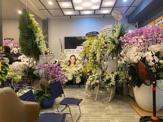 Phía cố ca sĩ Phi Nhung thông báo hoãn lễ tưởng niệm ngày 4/10, lý do là gì? - Hình 3