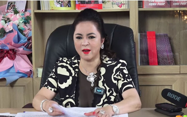 Lãnh đạo 1 Viện KSND quận ở TP.HCM nói thẳng chuyện rà soát loạt tố cáo của bà Nguyễn Phương Hằng - Hình 2