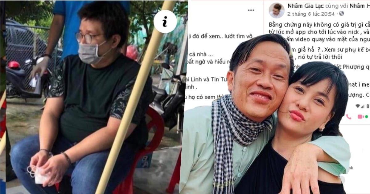 Luật sư khẳng định: Loạt nghệ sĩ có thể khởi tố hình sự nếu bị Nhâm Hoàng Khang hack Facebook - Hình 7