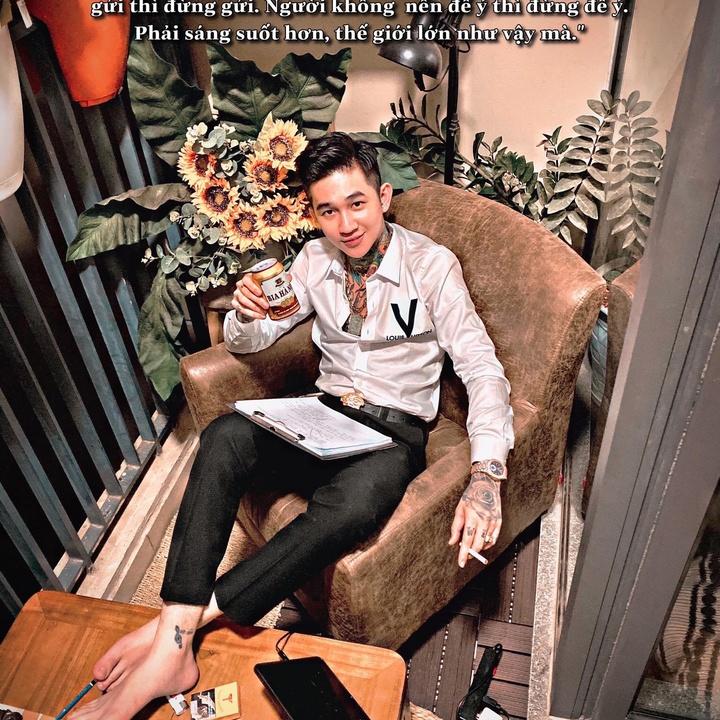 MỚI NHẤT: Rò rỉ ảnh treo cổ rùng rợn trong phòng riêng của Hoàng tử gió - Hình 2