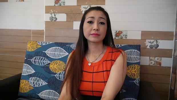 Nữ ca sĩ tự nhận vợ Hoài Linh nói lời vĩnh biệt bố chồng - Hình 5