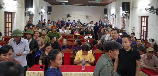 Tỉnh Nghệ An tiết lộ số tiền thật sự Thủy Tiên phát cho người dân giữa nghi vấn ăn chặn từ thiện - Hình 2